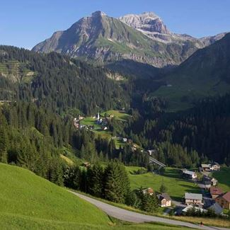 7 summits week, Etappe 1 von 4